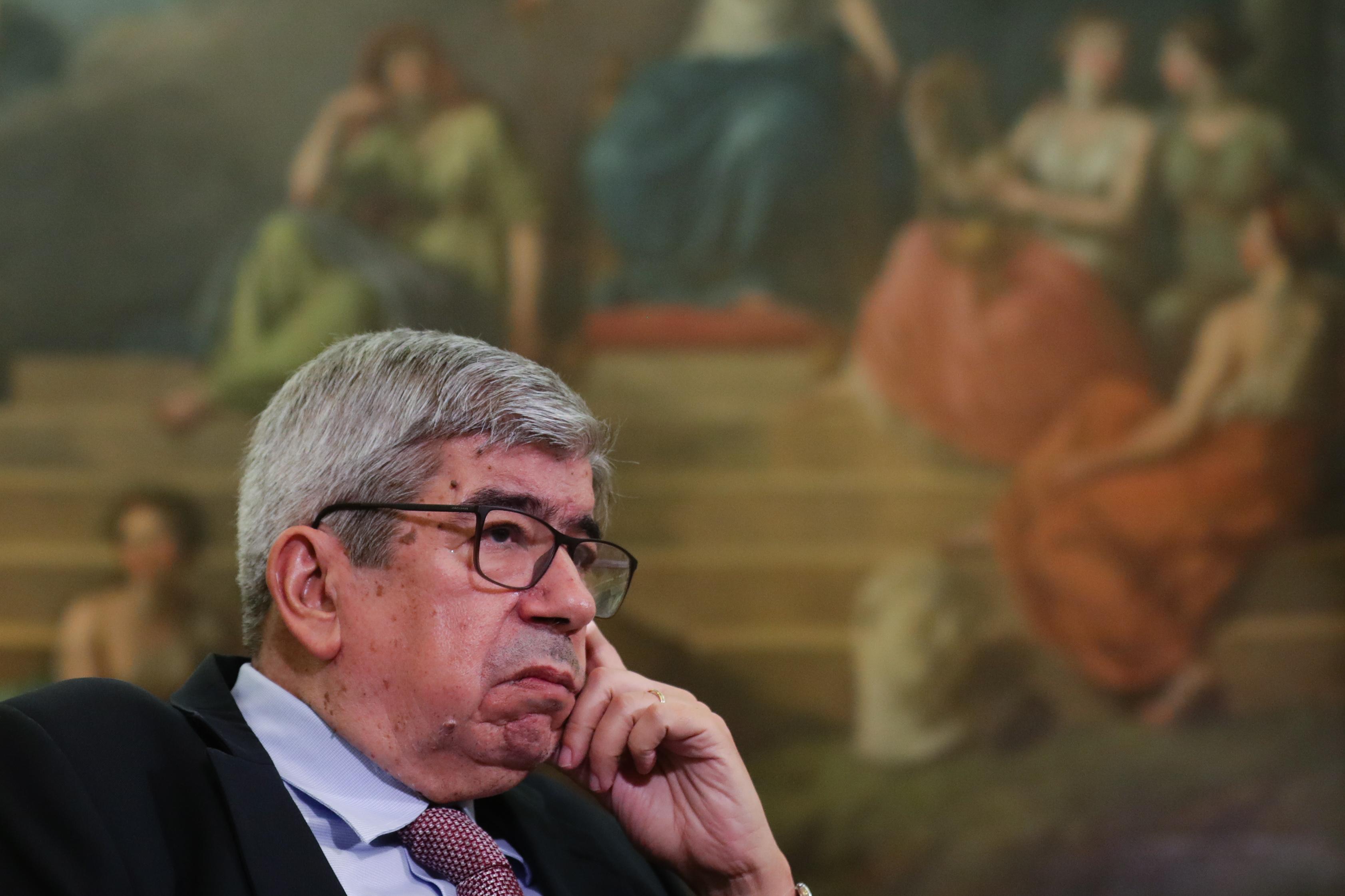 José Mário Branco: Ferro Rodrigues destaca antifascista e figura ímpar da música de intervenção