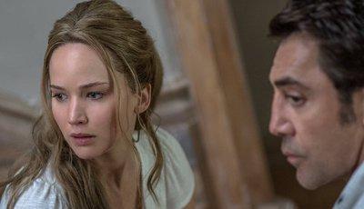 """Obra-prima ou de fugir? Jennifer Lawrence não está surpreendida com reações a """"MÃE!"""""""