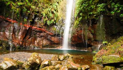Tesouros naturais: as mais belas quedas de água em Portugal