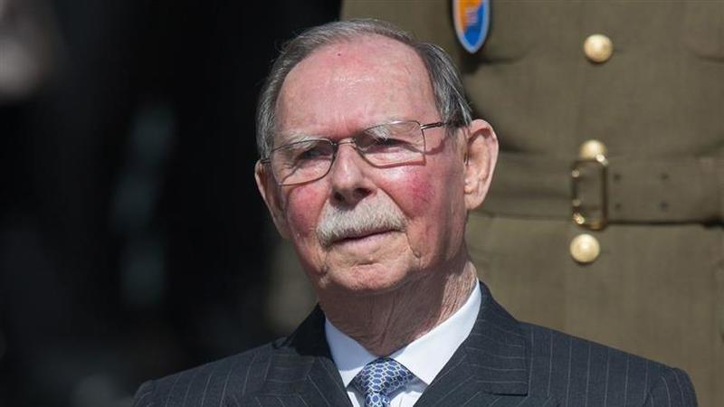 Morreu grão-duque João do Luxemburgo