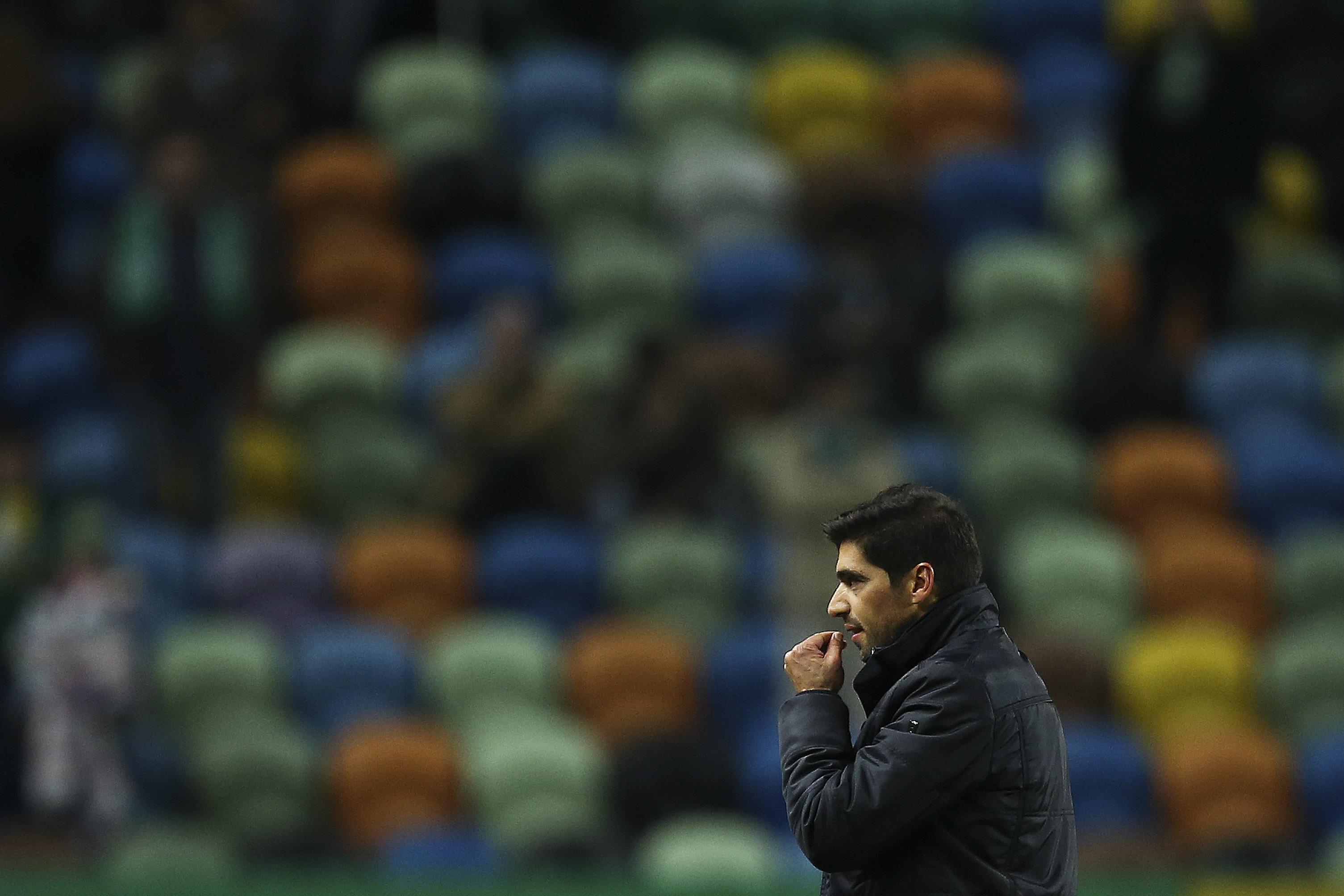Abel Ferreira é o novo treinador do Sporting de Braga