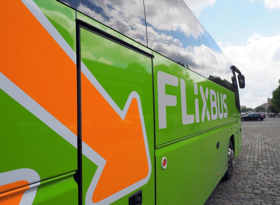 Flixbus: autocarros low-cost já ligam 50 pontos de Portugal ao estrangeiro