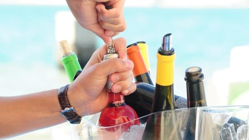 Trafaria vai estar em festa com vinhos de todas as regiões do país