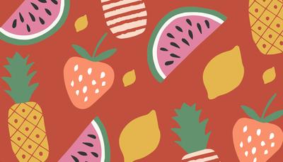 #PesoeMedida: As frutas de verão engordam?