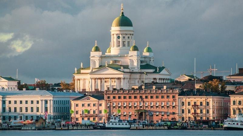 Helsínquia, um destino que vale a pena descobrir!