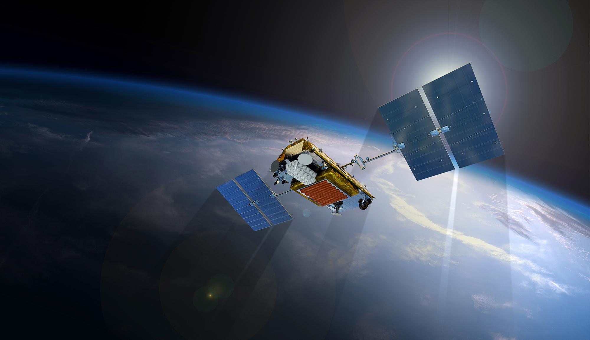 Bill Gates, Airbus e SoftBank querem transmitir imagens de todo o planeta Terra em direto