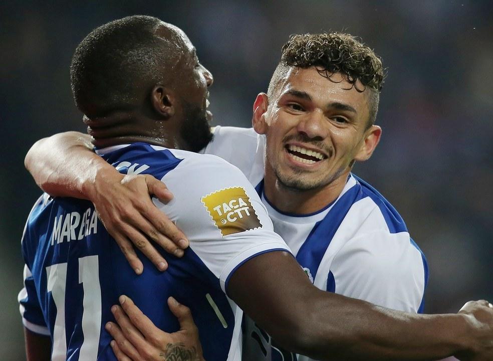 FC Porto quer regressar à liderança do campeonato e já pensa no jogo no Estoril
