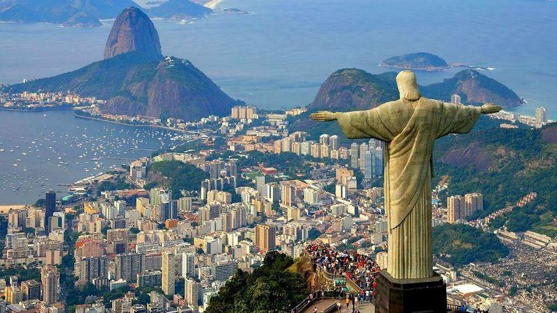 Brasil: retrato de um país a cores muito negras