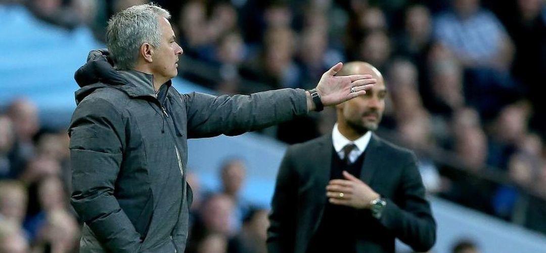 """Guardiola responde às críticas de Mourinho: """"Ele tem razão, não se pode comprar classe"""""""