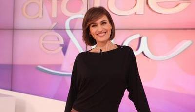 """Fátima Lopes quer voltar a liderar audiências: famosos poderão ir à """"Máquina da Verdade"""""""
