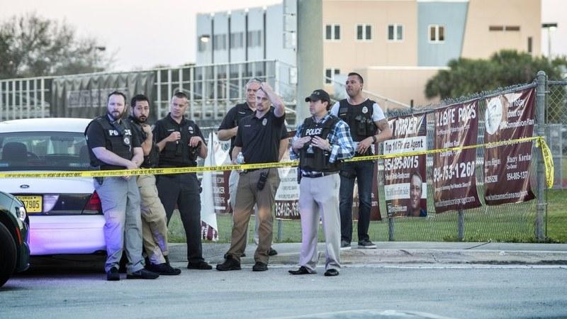 EUA: Suicidou-se mais um dos jovens que sobreviveu ao massacre de Parkland