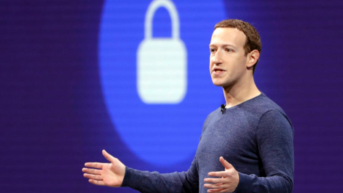 Facebook prevê lançar a sua criptomoeda em 2020