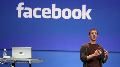 Dias difíceis para Zuckerberg: como perder 7,7 mil milhões em 48 horas