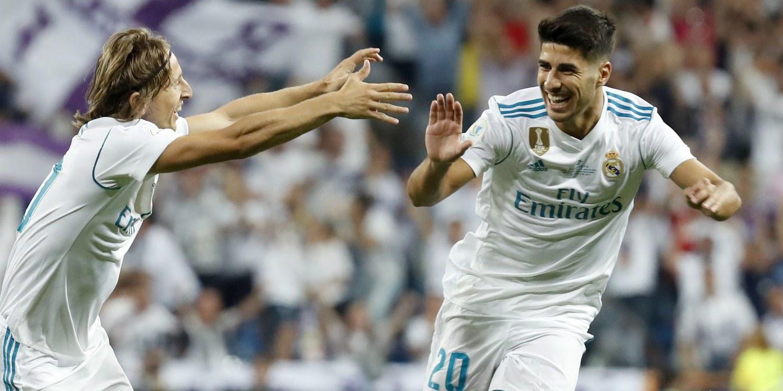 Real Madrid arranca defesa do título no Riazor sem Ronaldo