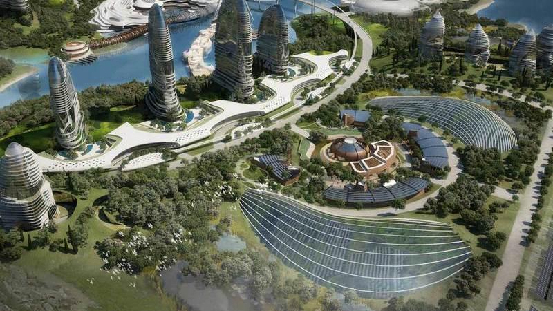 Badajoz vai ter um parque de diversões ao nível da Disneyland