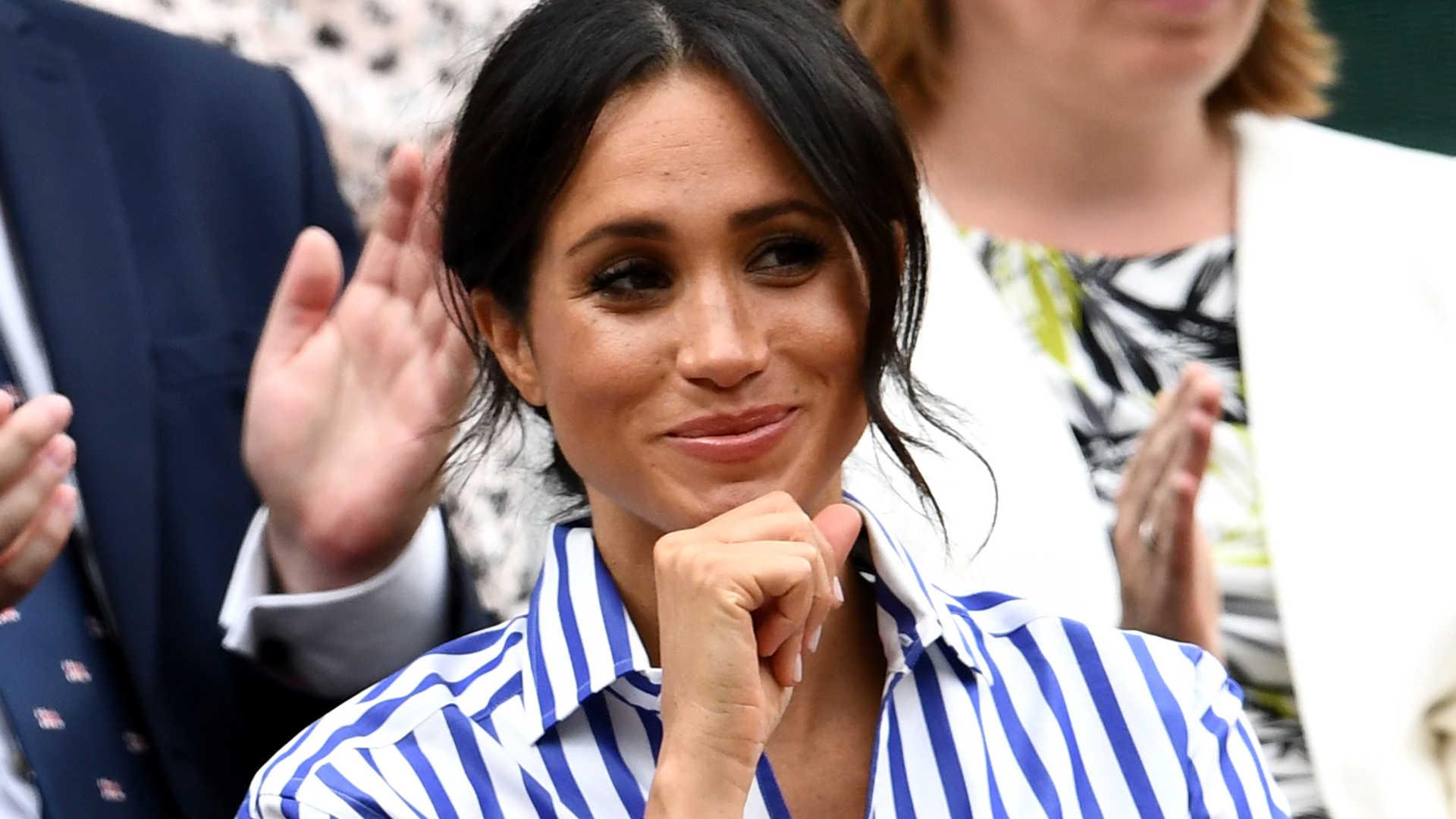 Meghan Markle quer ser a nova princesa Diana?