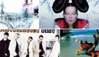 Dos Backstreet Boys aos Prodigy: Estes álbuns já foram lançados há 20 anos