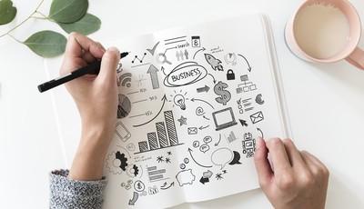 Como usar a poupança para lançar o seu próprio negócio