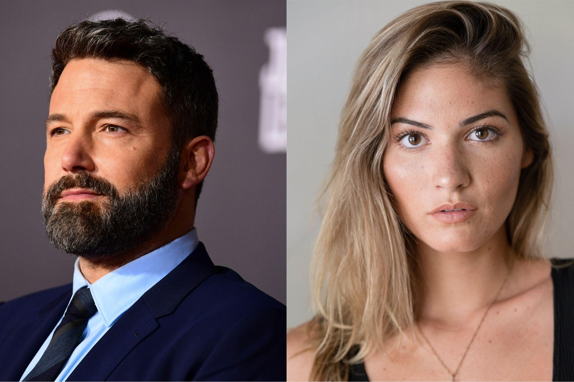 Shauna Sexton e Ben Affleck: Mãe da modelo era contra o namoro