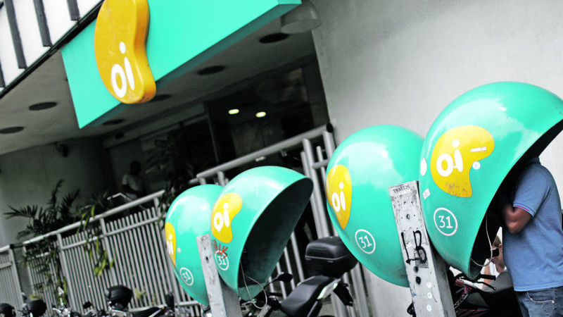 Pharol confirma pedido de arresto de ativos da Oi para pagar perdas de 10 mil milhões de euros