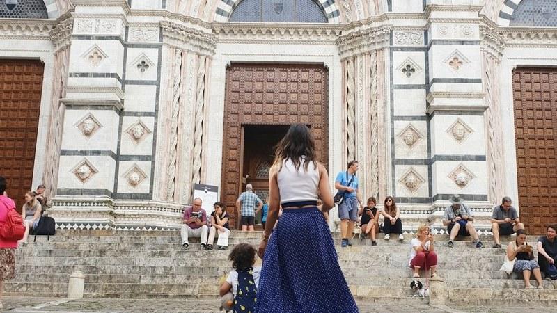 Roteiro: façam um favor a vós próprios e visitem Siena o mais breve possível