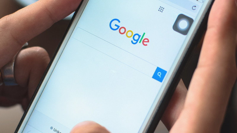 Google apontada como a marca mais relevante pelos portugueses
