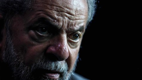 A cobertura internacional do julgamento de Lula