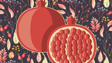 #PesoeMedida: frutos de Outono, quais os melhores para a nossa saúde e beleza?