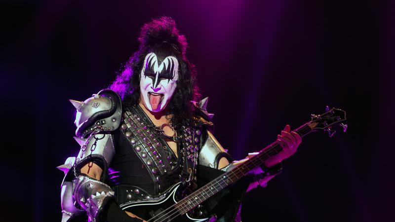 O adeus aos Kiss: banda regressa a Portugal em 2020