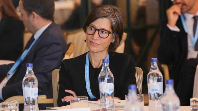 """""""Se Portugal se atrasar na emissão de 'green bonds' não será dramático"""", diz Cristina Casalinho"""