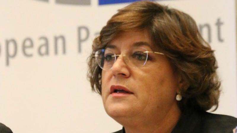 Ana Gomes em Belém? Movimento nas redes sociais põe a questão