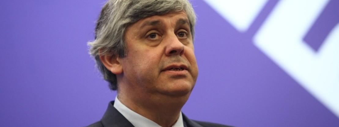 Ainda sem fumo branco, negociações do Eurogrupo prolongam-se pela noite dentro