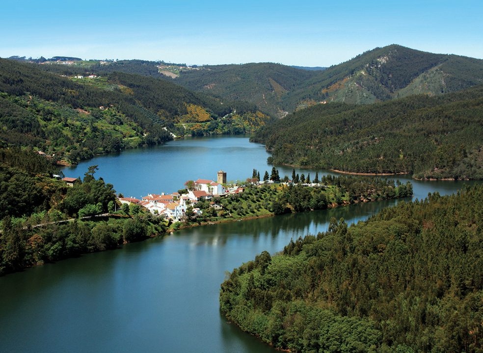 Portugal: 7 aldeias maravilha para conhecer este verão