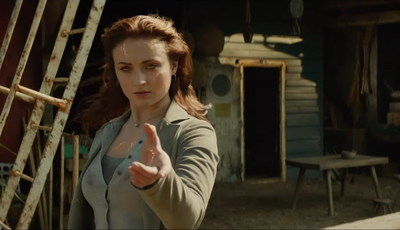 """Jean Grey explosiva: o novo trailer de """"X-Men: Fénix Negra"""""""
