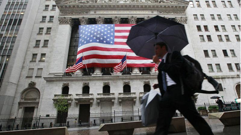 Votação do 'Obamacare' provoca maus resultados em Wall Street