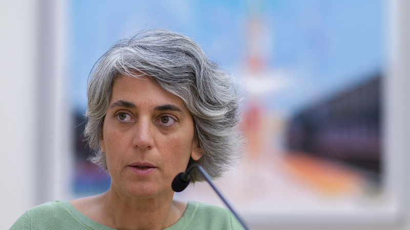 Ministra da Cultura lamenta morte do poeta, tradutor e ator Manuel Cintra