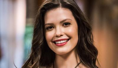 Esta semana em 'Tempo de Amar', Lucinda enfrenta Maria Vitória