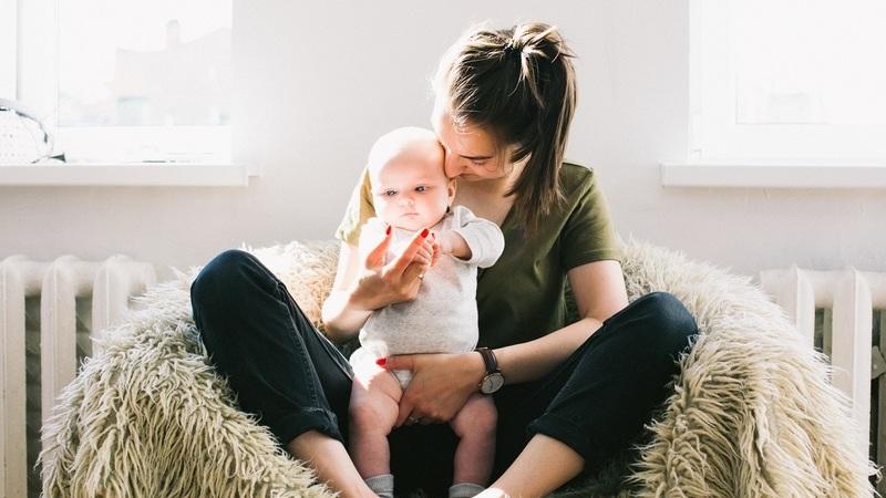 Regresso ao trabalho e a criação de rotinas com o bebé