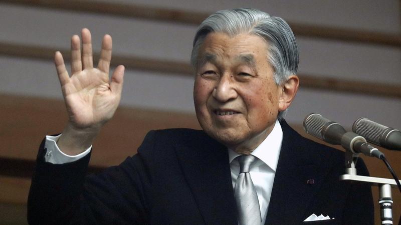 """Japão: Quase 20 anos após o """"bug do Milénio"""", pode estar aí o """"bug do Imperador"""""""