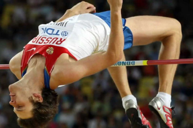 Atleta russo quer competir sem representar a Rússia