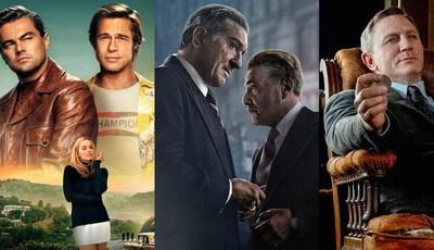Óscares: estes filmes são os grandes favoritos à vitória