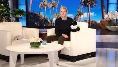 """Nem sempre tudo corre bem a Ellen DeGeneres: os """"erros"""" da apresentadora"""