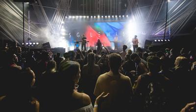 Do Brasil para Portugal: Como nasce o Palco Eletrónica do Rock in Rio?