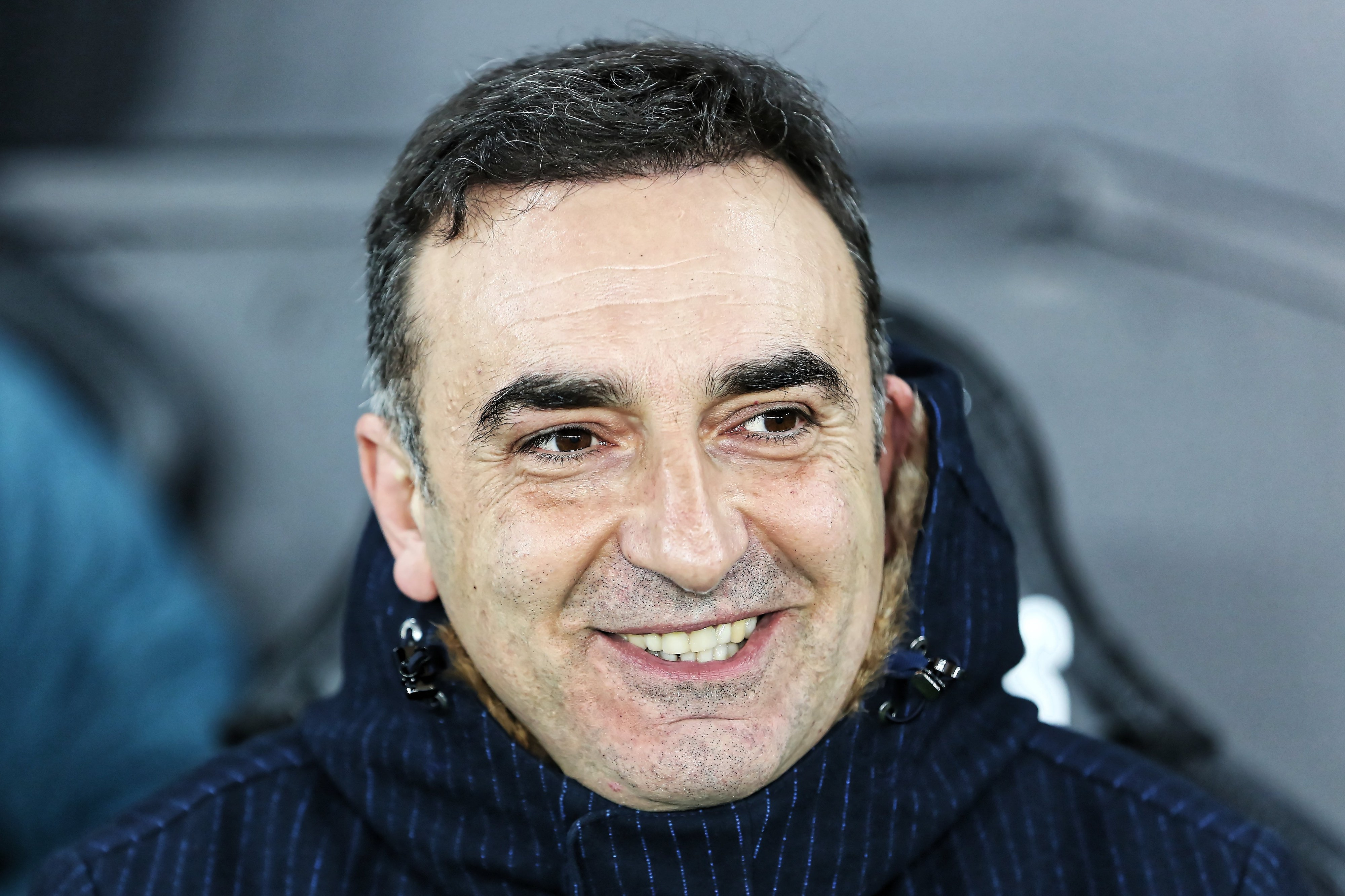 Premier League: Carlos Carvalhal, The Portuguese One