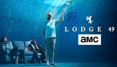 """""""Lodge 49"""": conspirações atuais e segredos há muito enterrados na nova série do AMC"""