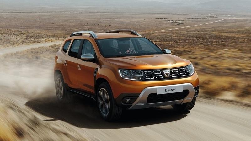 Dacia Duster Eco-G 100 Bi-Fuel Comfort – Ensaio Teste