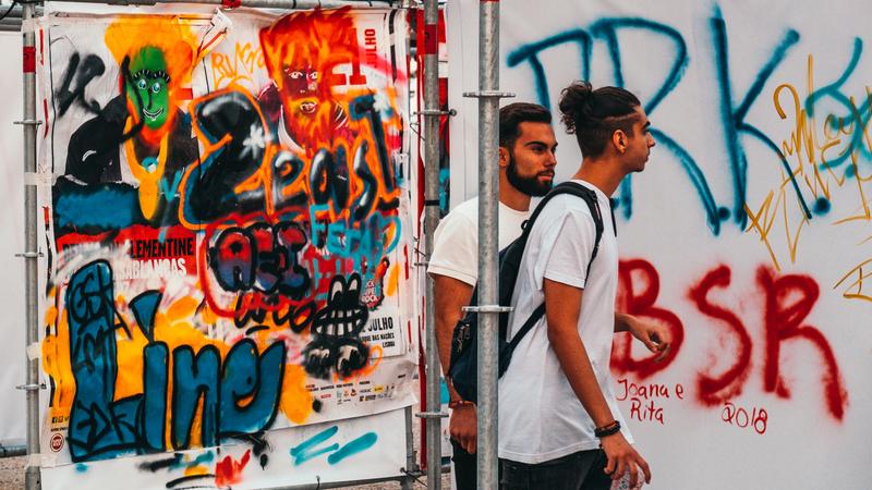Super Bock Super Rock: vai um passeio pelo recinto do festival?