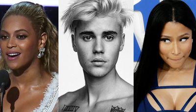 De Beyoncé a Justin Bieber: os pedidos (estranhos) dos artistas