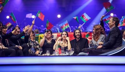 Conselho Metropolitano do Porto quer Festival da Eurovisão em Santa Maria da Feira