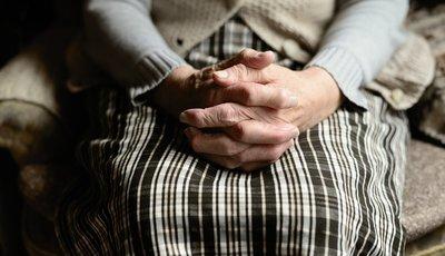 O abandono de idosos: filho és, pai serás